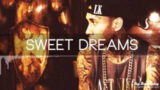 "Free Tyga, Lil Wayne, RickRoss Type Beat ""Sweet Dreams"""
