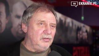 Andrzej Grabowski (Gebels) - wywiad - Pitbull. Nowe Porządki