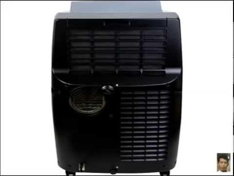 Portable Air Conditioner   Honeywell MN10CESWW 10,000 BTU