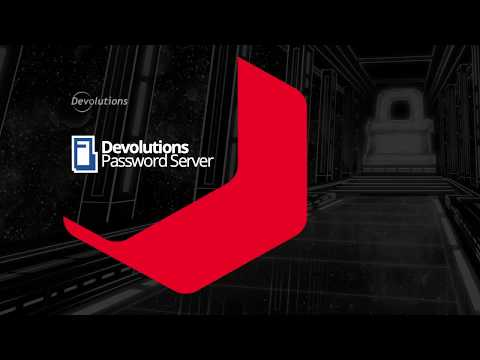 [Tutorial] Privileged Access Management with Devolutions Password Server