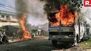 Fresh Violence Erupts In Tuticorin | #TuticorinUnrest