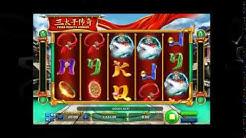 Third Prince's Journey Joker Gaming