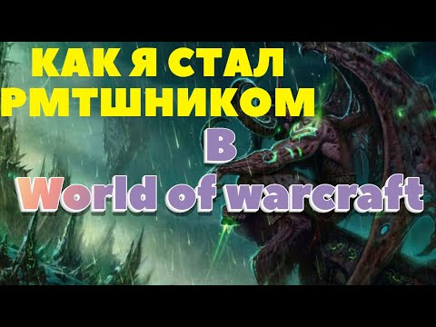 Как я попал в топ RMT гильдию в игре World of Warcraft и стал рмтшником | РМТ World of Warcraft