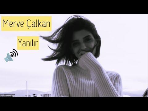 Merve Çalkan - Yanılır | Gizem Laçinkaya (Cover)