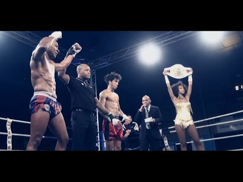 MEAUX FIGHT VI [ Highlights ]