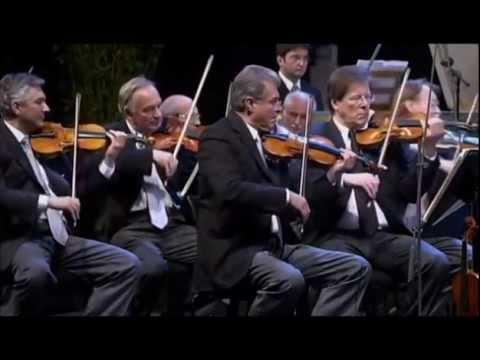 Mozart Don Giovanni.Overture Daniel Harding & WPO