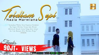 Download Lagu Nazia Marwiana - Terdiam Sepi (Andaikan Waktu Bisa Kuputar Kembali) (Official MV) mp3