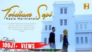 Download Nazia Marwiana - Terdiam Sepi (Andaikan Waktu Bisa Kuputar Kembali) (Official MV)