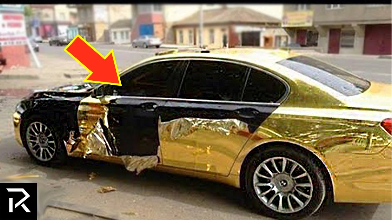 Crazy Story: The Biggest FAKE RICH PEOPLE Ever!