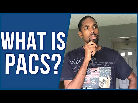 What is a PACS (Picture Archiving Communication System)?