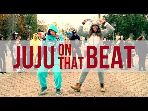 JUJU ON THAT BEAT ▶ DANCE ♥ Tanz der...