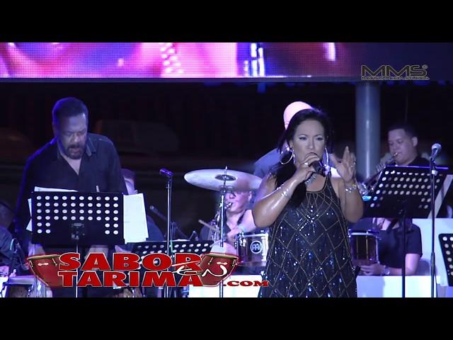 La Orq. Panamericana de Cucco Peña Feat. Nahyra Canta