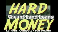San Bernardino, California hard money loans