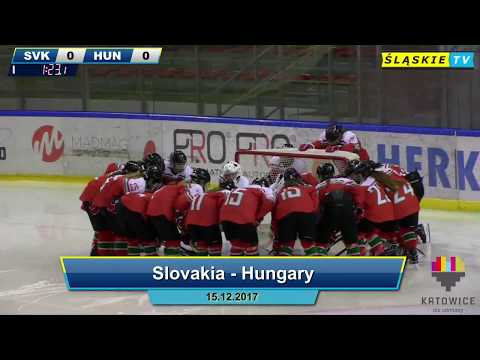 15.12.2017 Slovakia - Hungary