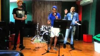 India Arie - Cocoa Butter (Cover Marcio Costta) Ensaio\Rehearsal