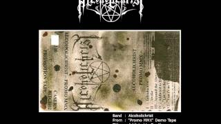 "Alcoholichrist - 04 - Addicted to Death [From ""Promo MMX""] DOOM"
