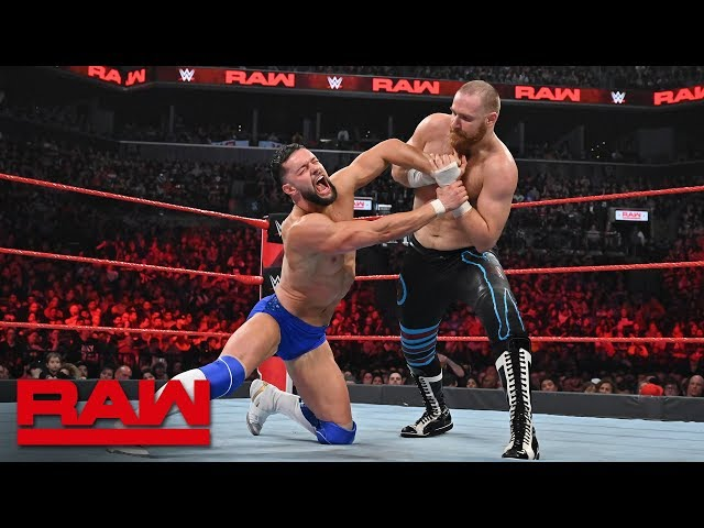 WWE Superstar Shake-Up 2019: Mock Draft for Top Raw