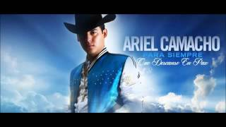 Ariel Camacho Corridos Mix 2016