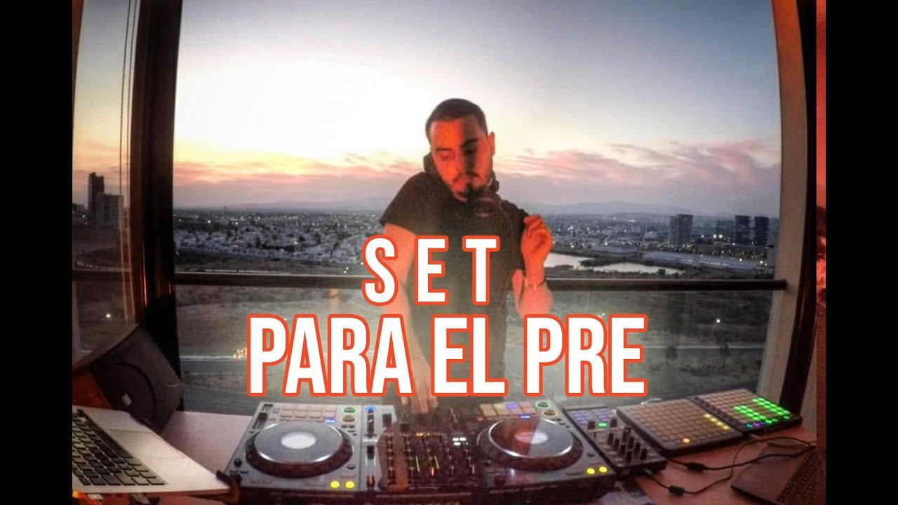 Download Set para el pre (vámonos a la peda, al antro)   Artur Mag