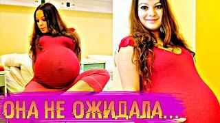 23-летняя девушка была уверена, что ждёт близнецов. Но увидев результаты узи разревелась!