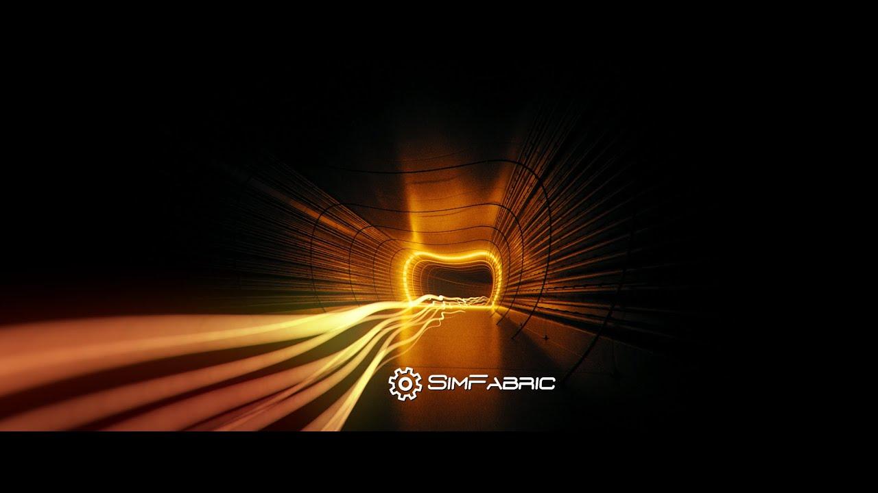 SimFabric S.A. - trailer giełdowy