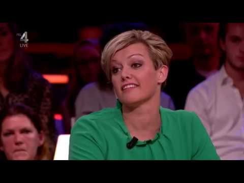 De Late Night-tafel is van iedereen - RTL LATE NIGHT
