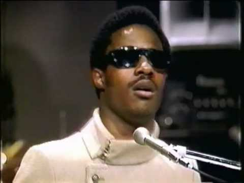 Signed Sealed Delivered - Stevie Wonder