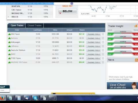 DAX Rekord 2013 Clever Traden und Geld verdienen