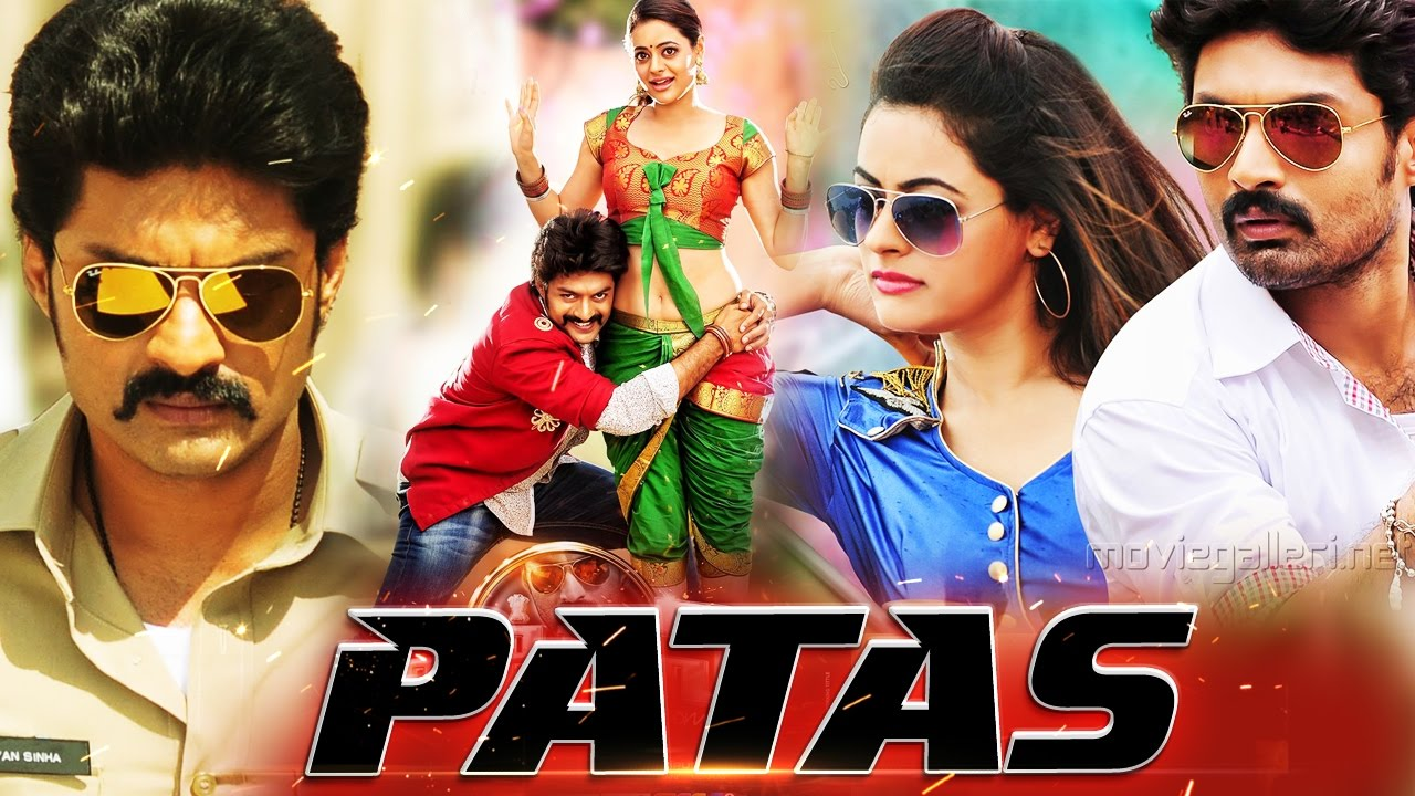 Patas (2016) Full Hindi Dubbed Movie