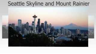 Car Rental Seattle - Car Rental Seattle Airport
