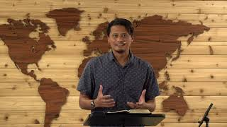 Unity in the Gospel - The Upper Room - 2-14-21