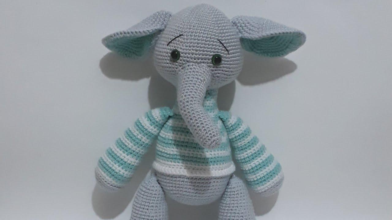 Amigurumi oyuncak deve – 10marifet.org   720x1280