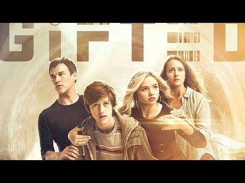Download THE GIFTED SEASON 3 TRAILER