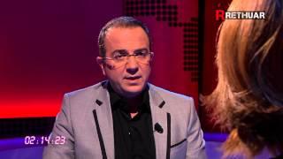 Agon Channel - Rrethuar - Ardit Gjebrea