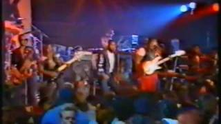 Trouble Funk- Still Smoking & Drop the Bomb [LIVE 1986]