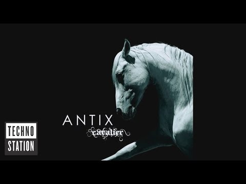 Antix - Lost & Found feat. Mark Ridout