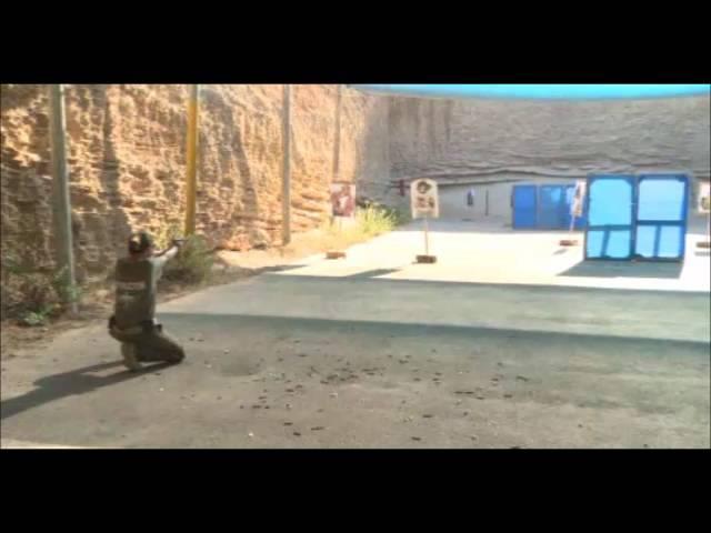 www.clear-zone.org skornik tal moran swat shooting krav mage vip
