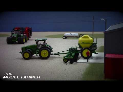 Model Farm Tours: Adam Frerichs Nebraska Grain Farm