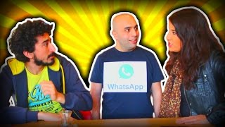 İspiyoncu Whatsapp | Tahsin Hasoğlu | Video 54