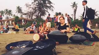Goan and Foreign music ... Awesome  street