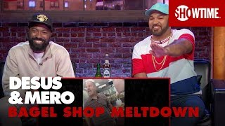 Who's the Bagel Boss?   DESUS & MERO   SHOWTIME