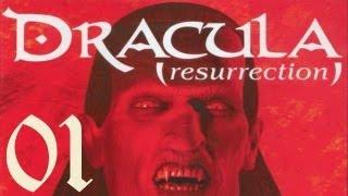 Dracula: La Risurrezione (ITA) - (01/06) - [Locanda - 01/02]