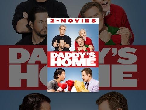 Daddy's Home 2-Movie Collection Mp3