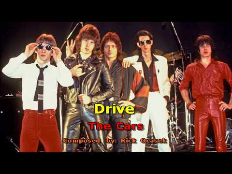 Drive (Original Karaoke Version!) - The Cars (High Quality!)