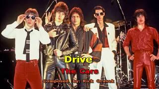 Drive (Original Karaoke Version!) - The Cars (High Quality!)