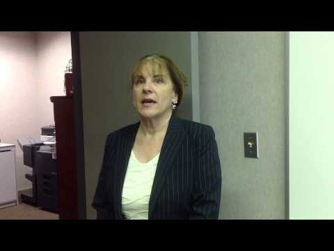 TN Valley Business Network Testimonial - Geri Donnelly