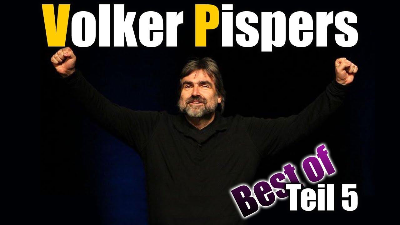 Volker Pispers, Das Beste, Teil 5, 2018