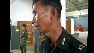 Repeat youtube video รับน้องทหารใหม่.mpg