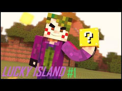 Lucky Island, Una partida con suerte// TheJOKER32
