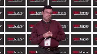 Will current brand image/reputation framework survive post-truth era | Xavier Prabhu | TEDxMunnar